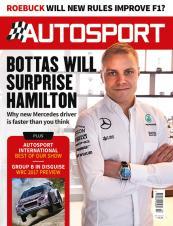 Autosport 19 January 2017