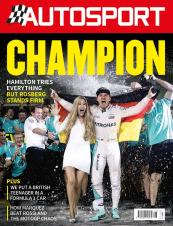 Autosport 1ST DECEMBER 2016