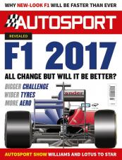 Autosport 5 January 2017