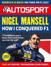 Autosport 12 January 2017