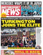 Motorsport News Bundle + Autosport Online